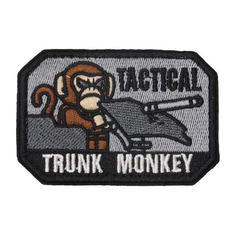 Тактическая обезьяна msm