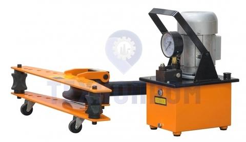 Трубогиб электрогидравлический STALEX EHPB-2D