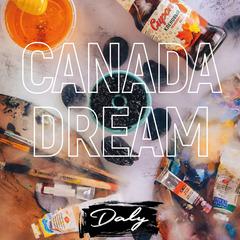 Кальянная смесь Daly 50 г Canada Dream