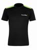 Мужская футболка для бега NordSki Premium (NSU301160) зеленая фото
