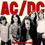 AC/DC / Back To School Days (Coloured Vinyl)(2LP)