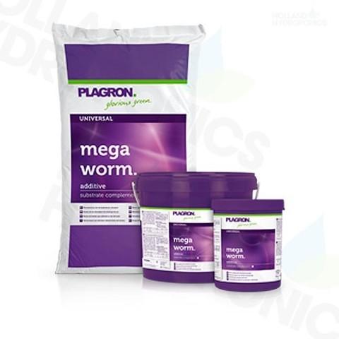 plagron mega worm 11 L