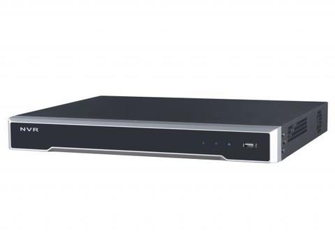 Видеорегистратор Hikvision HiWatch DS-7608NI-I2/8P