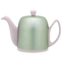 Чайник заварочный на 4 чашки 0.7л Guy Degrenne Salam Pink