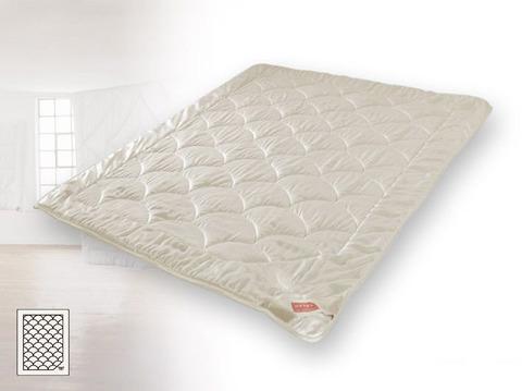 Одеяло шелковое очень легкое 135х200 Hefel Рубин Роял