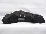 Защита коленей THOR Kneeguard Force XP, черный