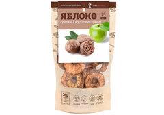 Яблоко сушеное с мускатным орехом ЭкоФермер, 75г