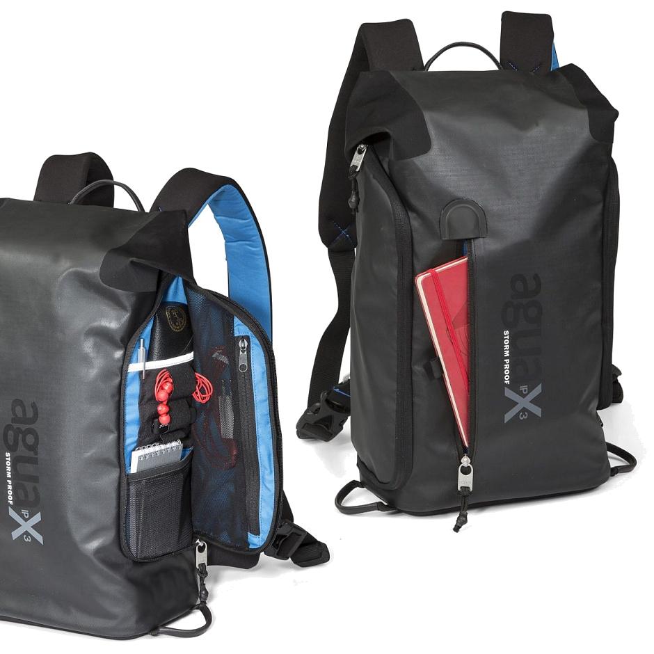 Miggo MW AG-BKP BB 90 Agua Stormproof Versa Backpack