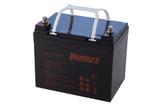 Аккумулятор Ventura HRL 12210W ( 12V / 12В ) - фотография