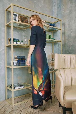 Платье З420-124