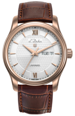 Мужские швейцарские наручные часы L'Duchen D 253.42.23