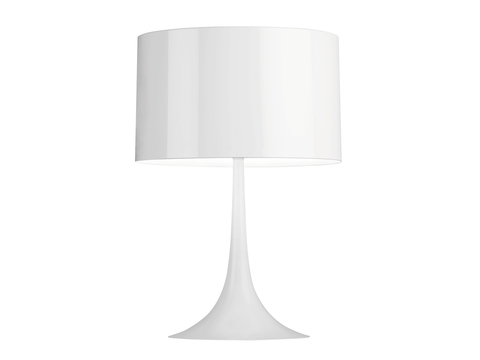 replica   Spun Table Light ( white )