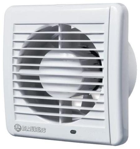 Накладной вентилятор Blauberg Aero 100 H (датчик влажности)
