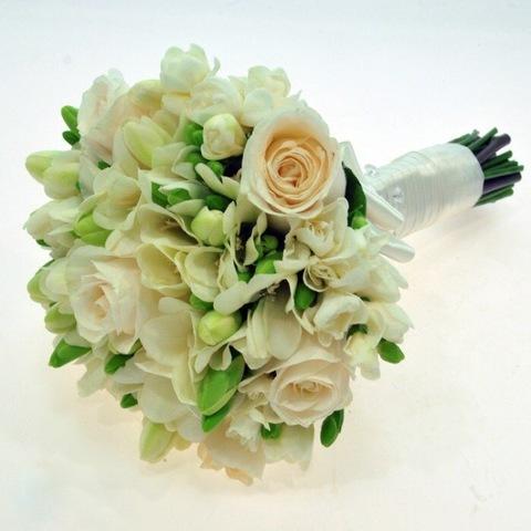 Свадебный букет #474