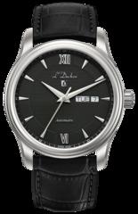 Мужские швейцарские наручные часы L'Duchen D 253.11.21