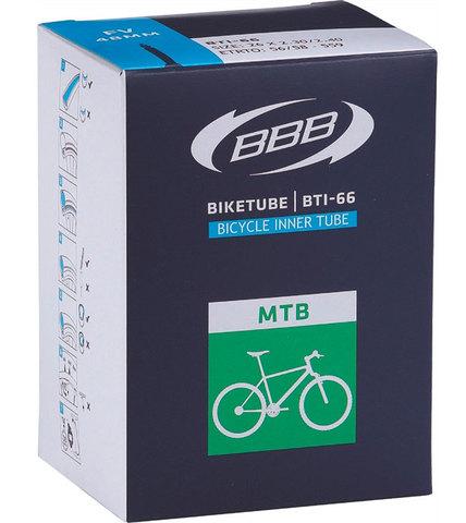 велокамера BBB BTI-68