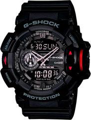 Наручные часы Casio G-Shock GA-400-1BDR