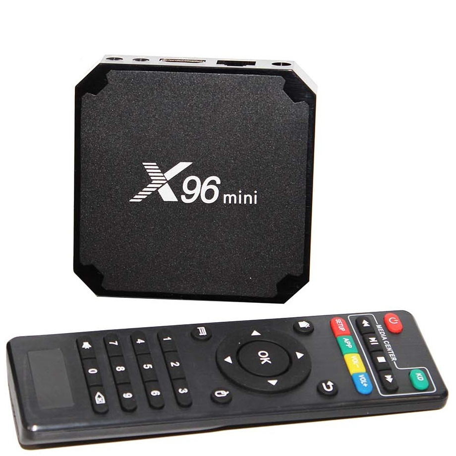 Гаджеты Смарт ТВ приставка X96 mini на Android x96_mini-5.jpg