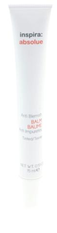 Janssen Anti Blemish BALM - Бальзам против акне с тонирующим и маскирующим эффектом