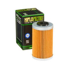 Фильтр масляный HifloFiltro HF655 КТМ