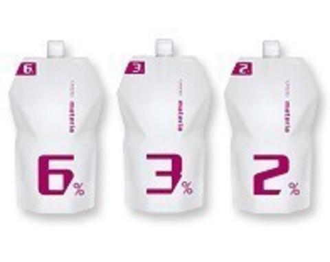 Оксидант 2%, 3%, 6%  В мягкой упаковке
