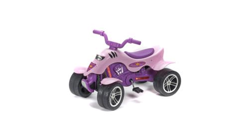 Педальный квадроцикл Princess Quad