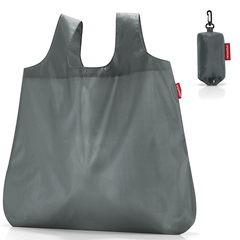 Сумка складная Mini maxi pocket basalt Reisenthel