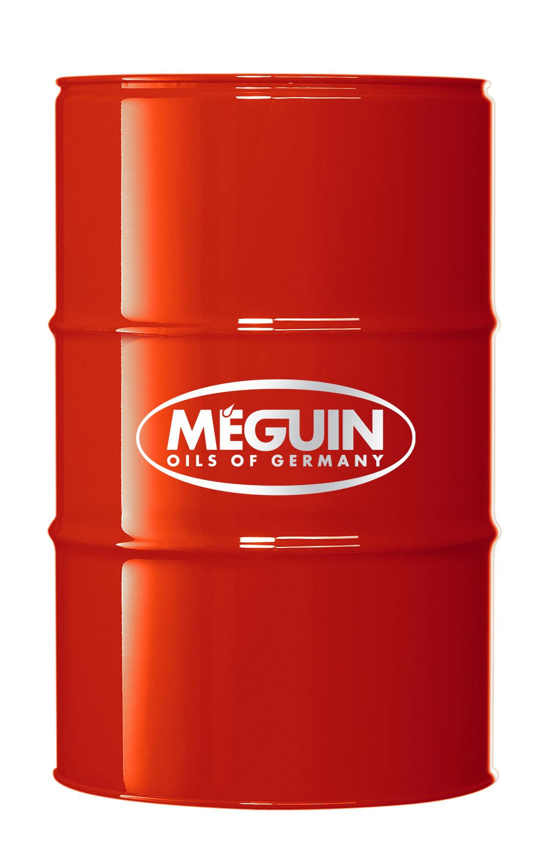 Meguin Super Leichtlauf FAMO R SAE 10W40 Моторное масло для смешанных автопарков