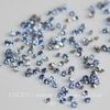 1028 Стразы Сваровски Light Sapphire PP 13 (1,9-2 мм), 10 штук (1)