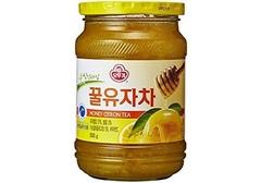 Цитрон с медом