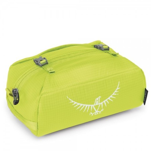 несессер Osprey Ultralight Washb Padded Electric Lime