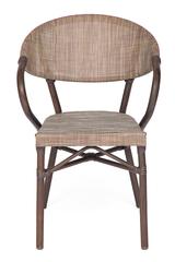 Кресло Милано (Milano) Junior (mod. AD642003TXT) — коричневый/бежевый