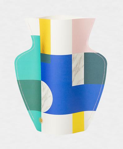 Бумажная ваза SCALA