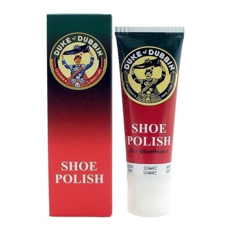 DUKE of DUBBIN Shoe Polish