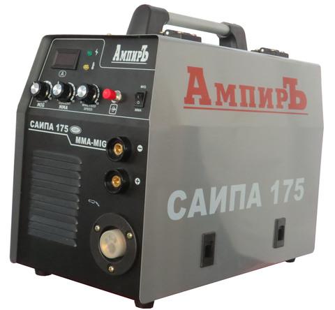 Инверторный сварочный аппарат АмпирЪ САИПА 175