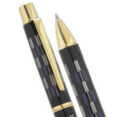 Шариковая ручка Stanza Maki-e (рисунок