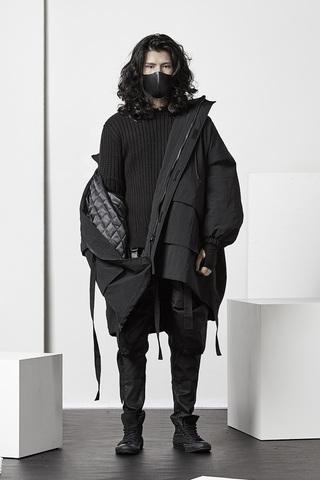 Куртка «URGRAD»