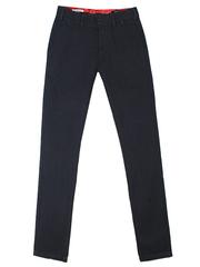 WH104 брюки мужские, черные