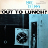 Eric Dolphy / Out To Lunch (LP)