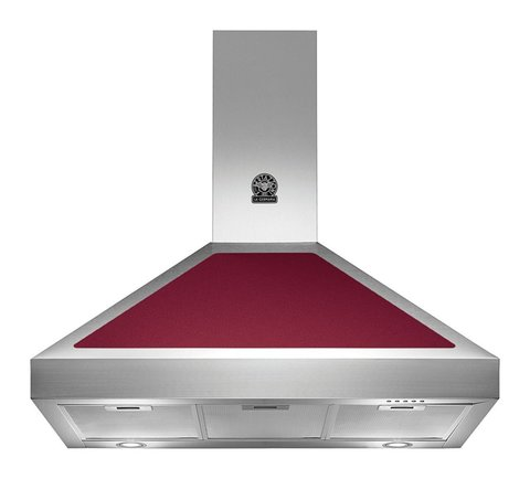 Кухонная вытяжка Bertazzoni K90AMHVIA/19