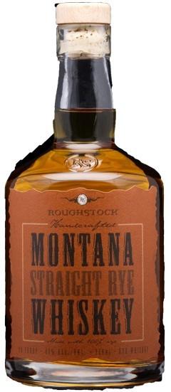 Монтана Стрейт Рай Виски, американский ржаной виски 0,7л