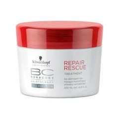 SCHWARZCOPF бонакур rr восстановление маска для волос  200мл