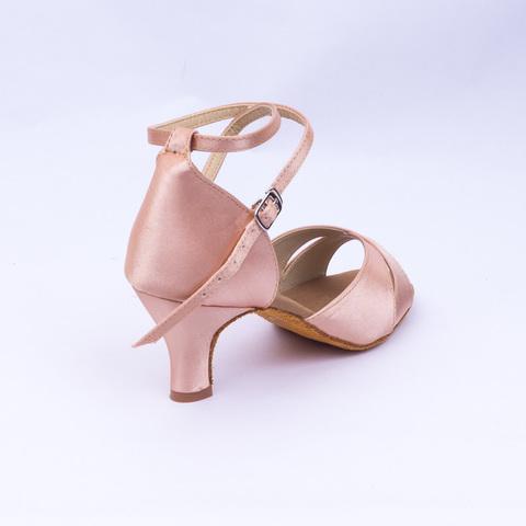 Туфли для сальсы арт.wl012t6