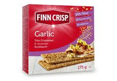 Хлебцы Finn Crisp с чесноком, 175г