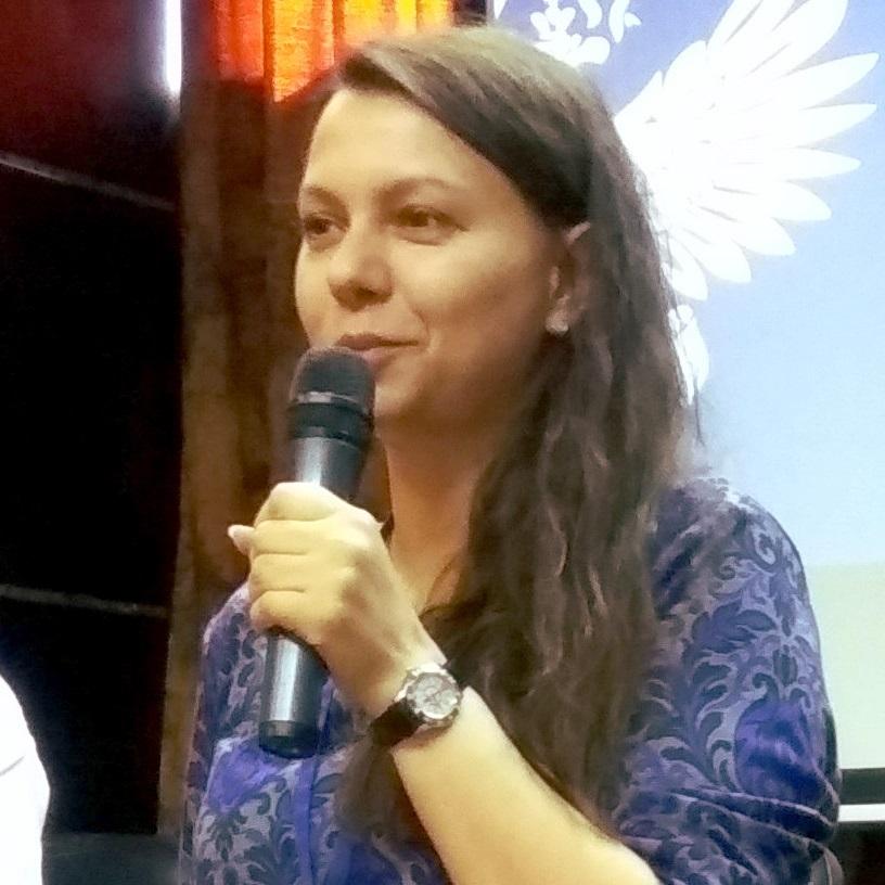 Евгения Мичук
