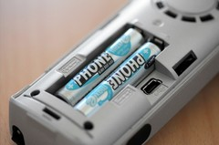 Аккумуляторы NiMH Max-E, AAA