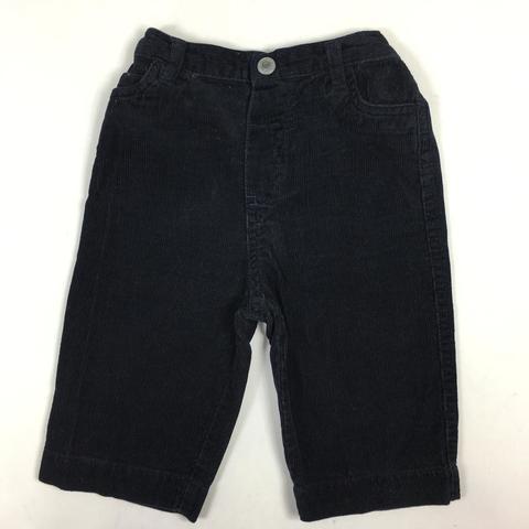Штаны из вельвета Next для маленьких модников на 6/9 месяцев