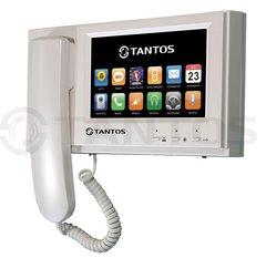 "Видеодомофон TANTOS ""LOKI +"""