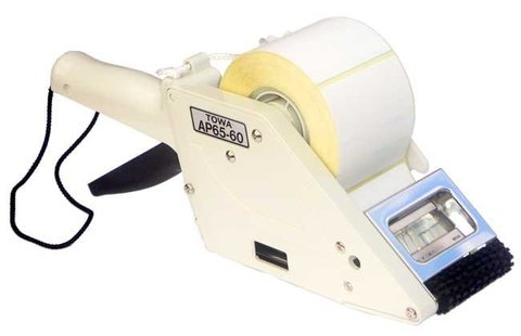 Аппликатор этикеток TOWA AP65-60 main