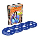 Alex Harvey / The Last Of The Teenage Idols - The Hightlights (4CD)